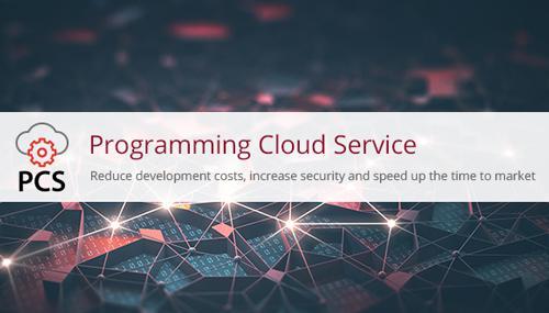 Libelium запускает первую облачную службу программирования для IoT