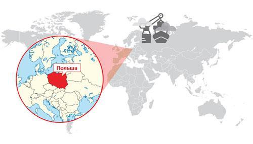 Сокращение выбросов в окружающую среду посредством мониторинга качества воздуха в порту Гданьск (Польша)