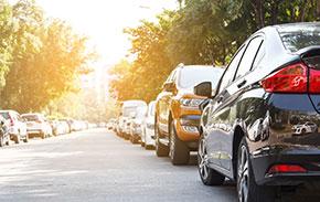 Проект Smart Parking, направленный на сокращение количества пробок и ускорение поиска парковочных мест
