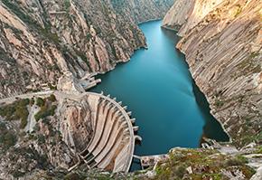 Дроны, датчики и блокчейн для контроля качества воды в реке Волга для обеспечения достоверности и прозрачности данных