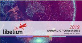 Зарегистрируйтесь на конференции Libelium IoT Conference прямо сейчас!