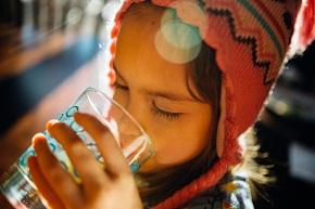 Технология Smart Water обеспечивает коренные народы Канады безопасной и чистой водой