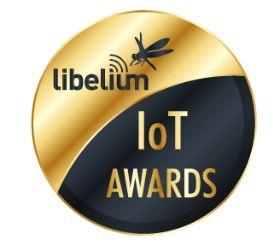 Компания ООО «СМАРТ Дистрибьюшн» признана самым активным дистрибьютором Libelium по итогам года