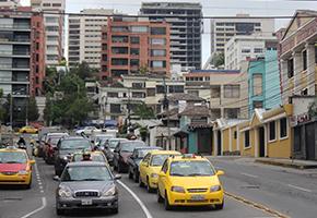 Решения Libelium помогают снизить уровень городского шума