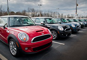 IoT-платформа Smart Parking повышает эффективность работы станции для зарядки электромобилей