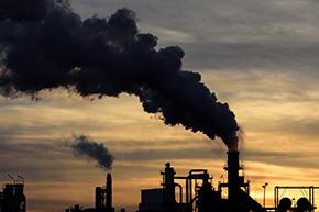 Датчики Libelium используются в проекте ЕС по мониторингу уровня озона в сельской местности