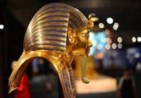 Как технология IoT может помочь защитить гробницу Тутанхамона от изменения климата