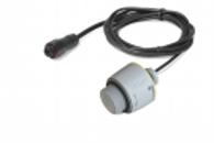 Новый радарный датчик для контроля уровня жидкости в резервуарах и зерна в силосах